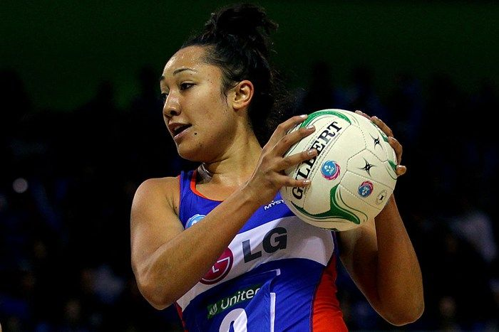 NZ face Australia in youth netball final