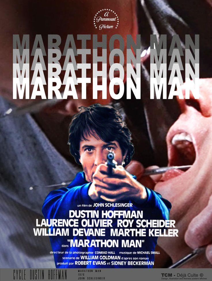 Marathon Man 1976 by tcmdejaculte