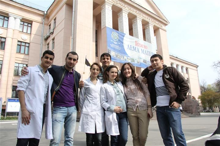 The Kiev Medical University which is considered to be the best university in Europe facilitates MBBS admission in Ukraine at an affordable course fees.