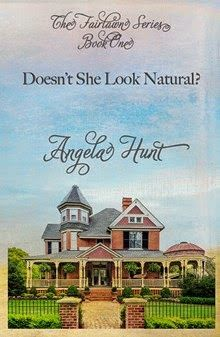 Doesn't She Look Natural? by Angela Hunt  http://www.faithfulreads.com/2015/04/tuesdays-christian-kindle-books-early_14.html