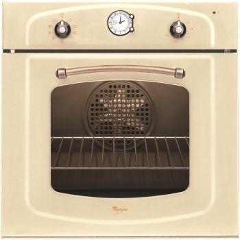 Whirlpool AKP 288/JA beépíthető sütő, Elektromos, Grill, A Energiaosztály, Krém - eMAG.hu