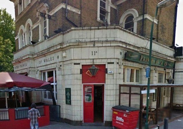 Prince of wales pub kilburn - Google Search