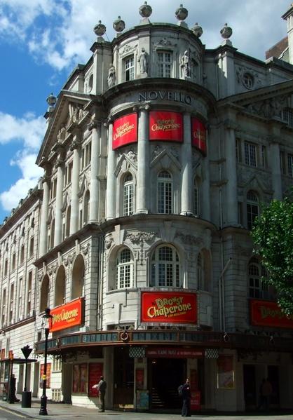 The Novello Theatre, London