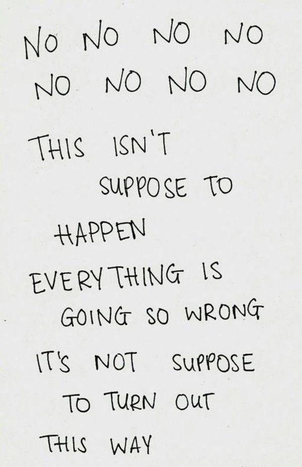 feeling depressed after breakup