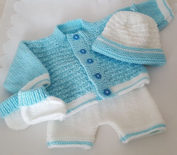 Trendy Baby Knitting Patterns : 1064 best images about Baby sety - s?pravi?ky on Pinterest Baby knitting pa...