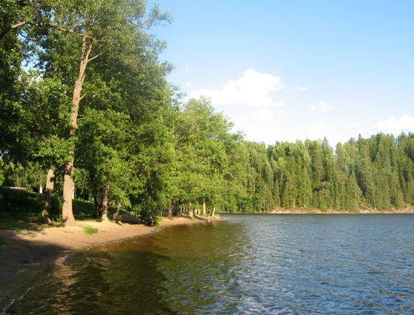 Espoon järvet | Tony Hagerlund