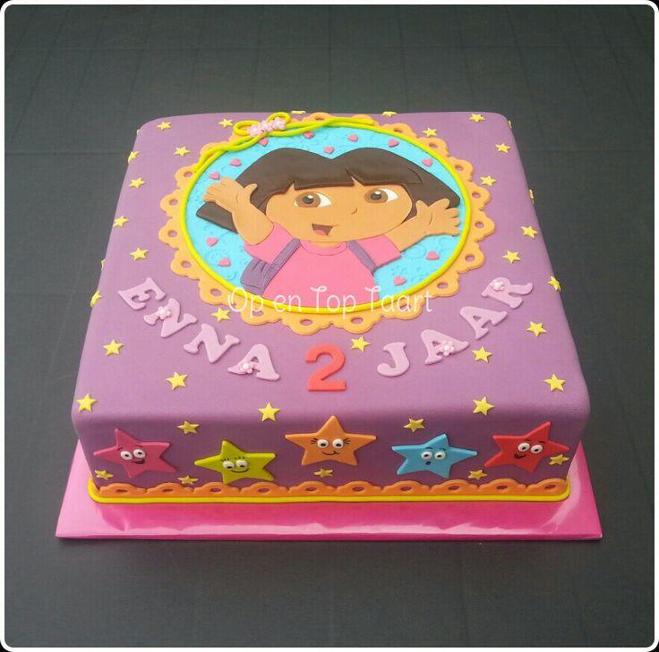 Best 25+ Dora cake ideas on Pinterest