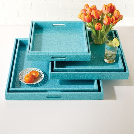 Top 96 best Trays images on Pinterest | Serving trays, Trays and  QZ08