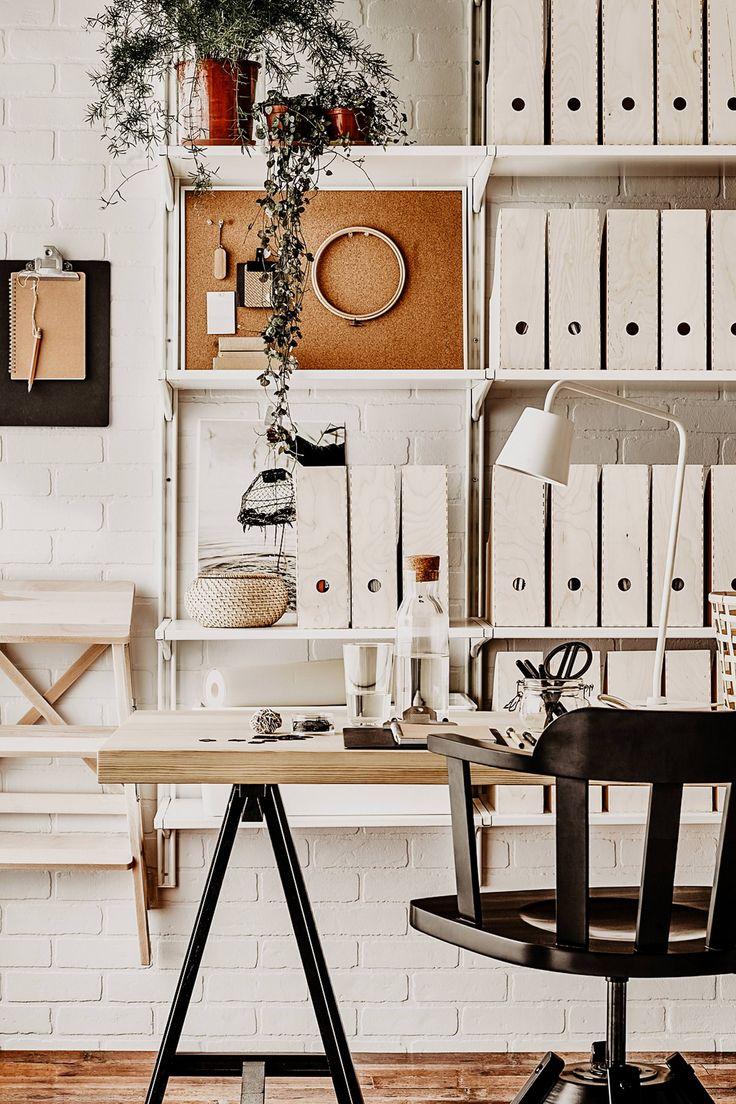 Ordnung schaffen auf dem Schreibtisch: 10 Tipps für mehr Organisation!