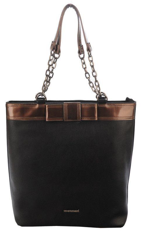 Monnari - torba z kokardką