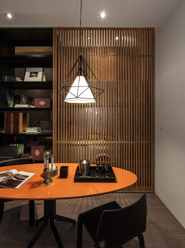 Aura Lifestyle | T-House on Behance