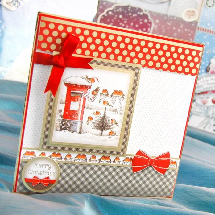 Shop the brand new @hunkydorycrafts #Christmas Cuddles Collection now at C+C: http://www.createandcraft.tv/pp/hunkydory-christmas-cuddles-card-collection-346434?referrer=search&fh_location=//CreateAndCraft/en_GB/$s=346434 #cardmaking #papercraft