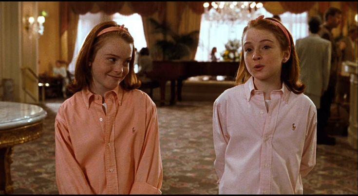 17 best images about disneys parent trap 1998 on