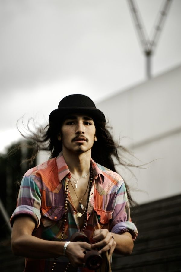 Willy Cartier, my French Eclair <3