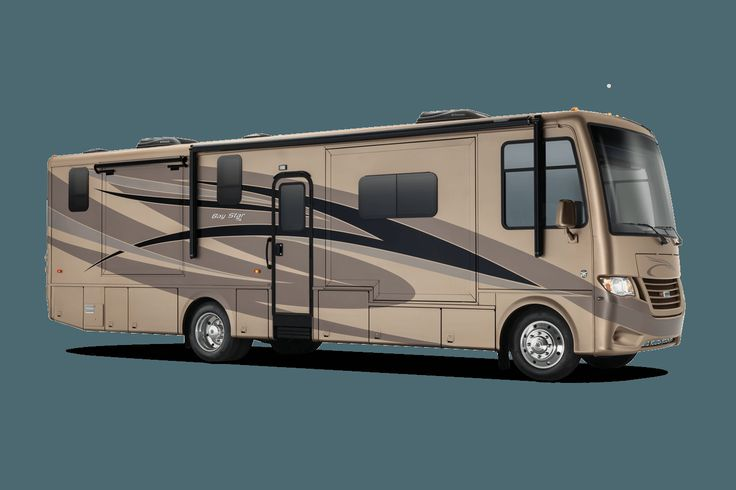 62 Best Images About Rv Small Medium Class A Gas On
