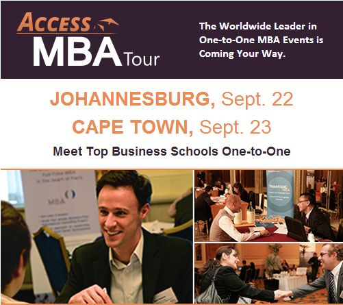 The lowdown on Access MBA Cape Town and Johannesburg