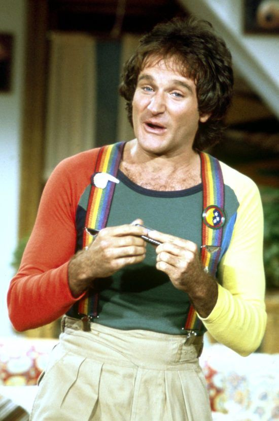 10 Things You Didn't Know About Mork & Mindy – Page 2 – Fame10