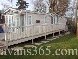 Caravan Hire on Beauport Holiday Park, Hastings, Sussex. Book direct with the owner