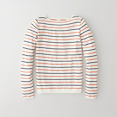 DemyLee Gwen Stripe Sweater | Women's Sweaters | Steven Alan