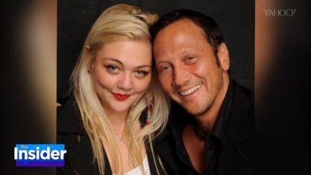 Meet Rob Schneider's Daughter, Blues Singer Elle King