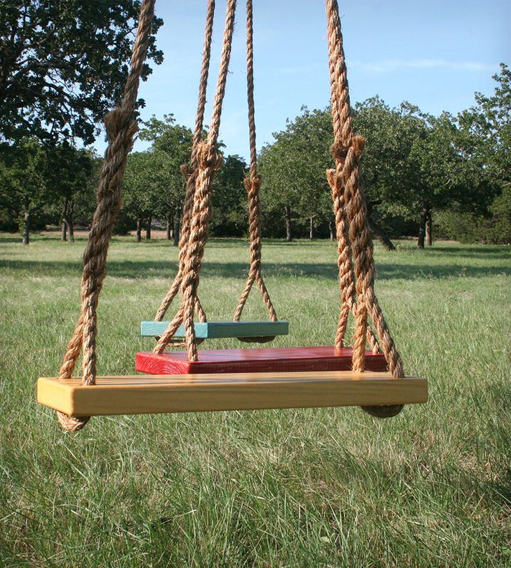 Tree Swing Set of 2 53