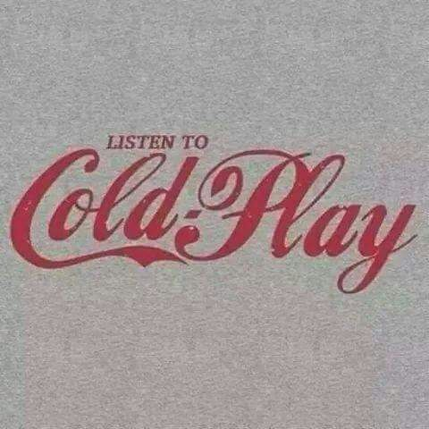 Imagen de coldplay, music, and listen