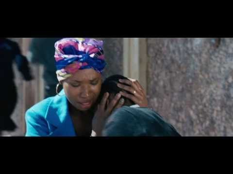Movie Trailer: Winnie Mandela feat Jennifer Hudson