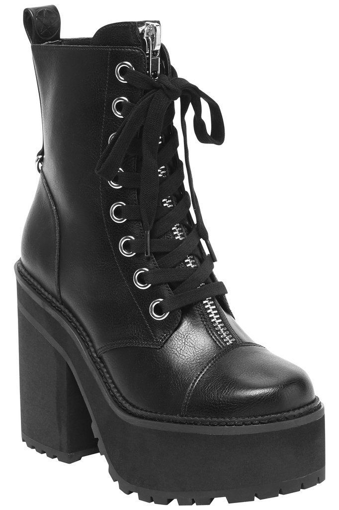 Pit ShoesShoes In 2019Goth Boots Killstar Princess dxeoCWrB