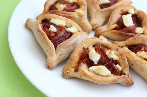 Pizza cookies and more! For Jewish holiday, get creative with hamantaschen