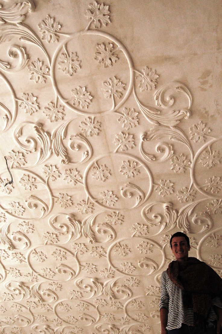 Plaster ceiling www.ivavianaescultura.com https://www.facebook.com/IvaVianaEscultura https://www.homify.pt/profissio…