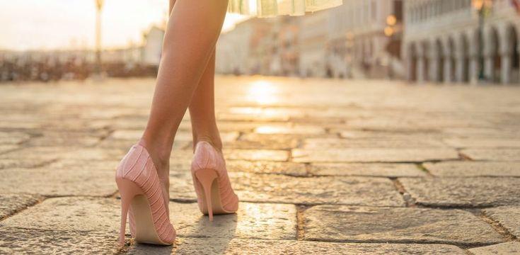 5 trucchi per portare i tacchi alti e non soffrire | DireDonna