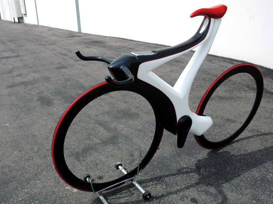 The Glide : vélo de piste ou de route ?