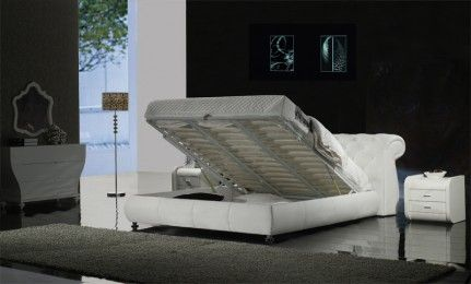 Designer bed to suit budget and decor