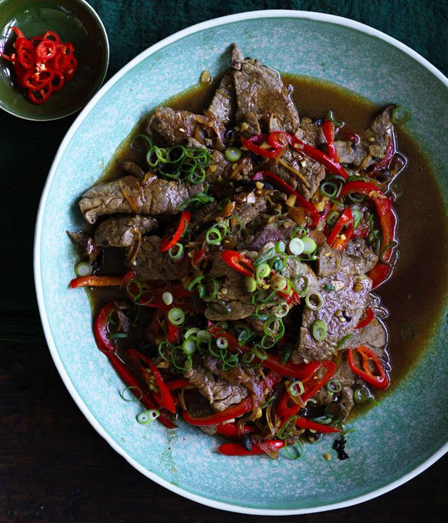 Beef+with+black+bean+and+chilli+sauce