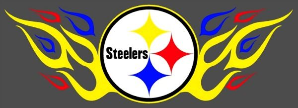 cool steelers logo google search party ideas pinterest rh pinterest co uk Old Steelers Logo Cool Pink Steelers Logos