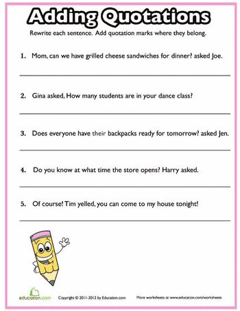 proofreading marks student printable pdf