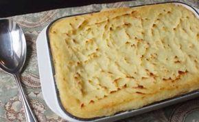 Asa o sa preparai mereu piureul de cartofi dupa ce incerci reteta asta. Asa iese cel mai delicios. Afla ce trebuie sa pui in el! Ingrediente - cartofi fiert