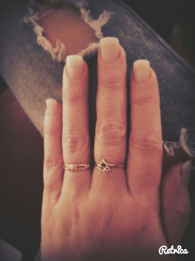 Gruwelijk blij met mijn mooie nagels en zachte handen! Tnx Viv!