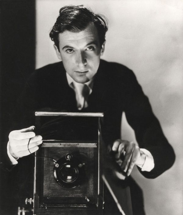 Cecil Beaton by Cecil Beaton, 1930s, National Portrait Gallery, London