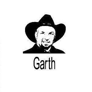 Garth Brooks Inspired, Garth Brooks World Tour Concert, Garth Brooks, Garth Brooks Shirt, Garth Concert Shirt by LJCustomDesigns1 on Etsy