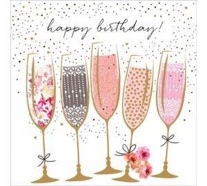 Portfolio Ltd | Birthday and Birthday Age Cards | Present Company