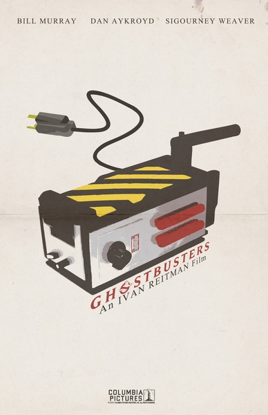 Ghostbusters Art Print: Ghostbusters Stuff, Ghostbusters Art, Art Photography, Illustration, Art Prints, Fine Art, Movie Art, Jagraph, Party'S Ideas