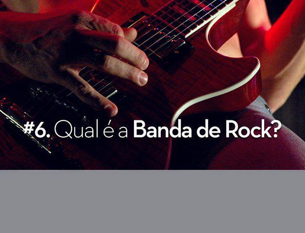 Nosso game também é rock 'n' roll, baby!Então vem jogar e adivinhe quais são as bandas de rock! Participe, está muito fácil ganhar 6 créditos da iStock by Getty Imagens, para baixar arquivos de alta qualidade entre fotos, áudio, vídeo, ilustrações e animações em licenciamento royalty-free. Clique aqui para ver o regulamento completo. #01 #02 #03 #04 #05 #06 #07 #08 #09 #10 #11 #12 #13 #14 #15 #16 #17 #18 #19 #20 #21 #22 #23 #24 #25 Participe entre 25/11/2013 e 02/12/2013 pra ganhar…