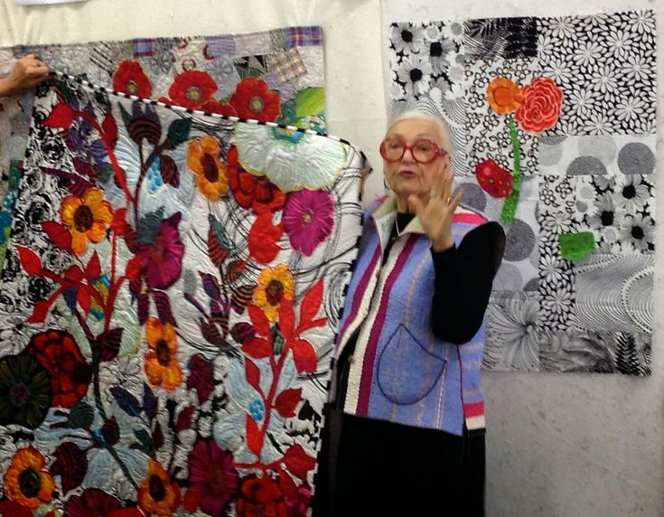 Freddy Moran Quilts 10 Handpicked Ideas To Discover In