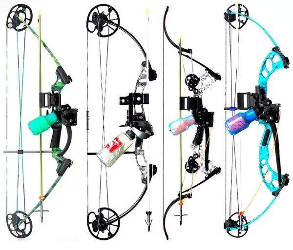 Photo by Satoshi Don't trash your whitetail bow shooting carp, suckers, and gar. Get a dedicated bowfishing rig. We tested four top models to find out which one is best for you.
