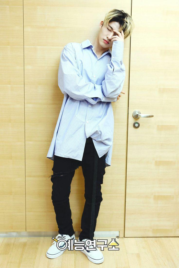 MBC Oppa Thinking #iKON #BI #Hanbin