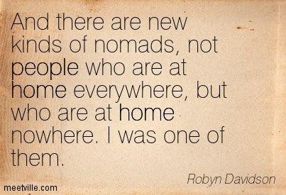 Tracks -robyn davidson