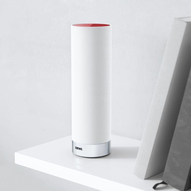 Loewe surround sound speaker system