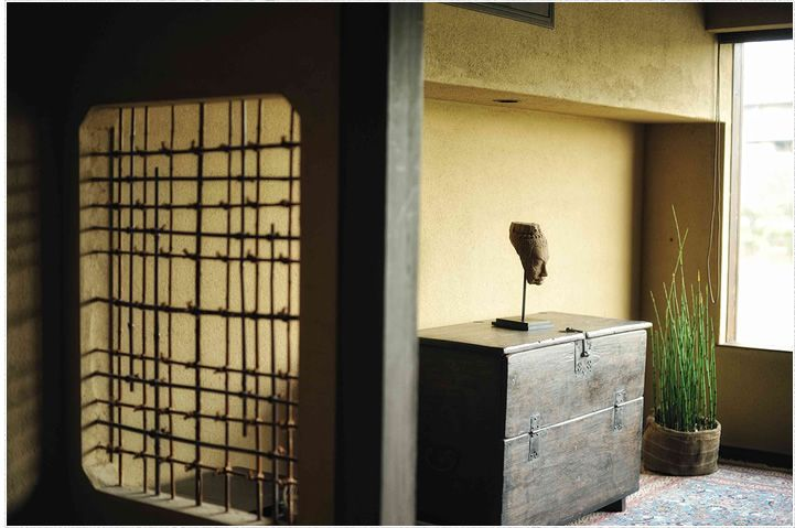 kyoto japan - love the screen in the window