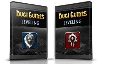 DUGI GUIDES_ Ultimate World of Warcraft Guide_ Click on the Picture